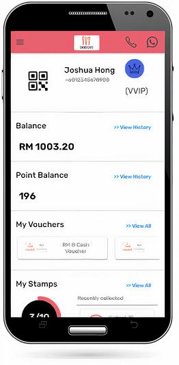 App360 Member Webapp